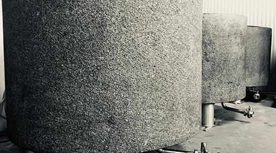 Granite Tanks image