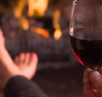 Wine improves Womens' Woods image