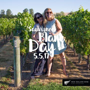Sauvignon Blanc Day image