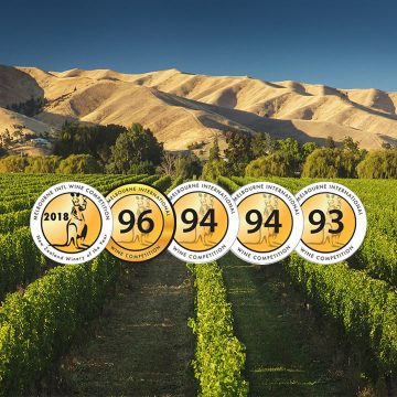 NZ Winery of the Year image