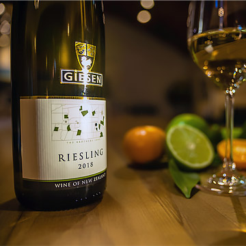 BEST NZ RIESLING MAKER image