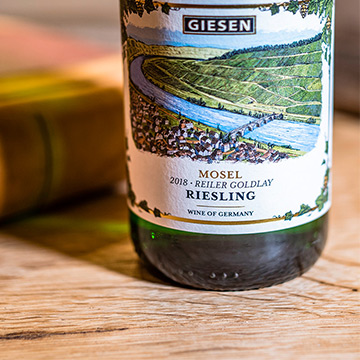 Giesen Mosel Riesling image